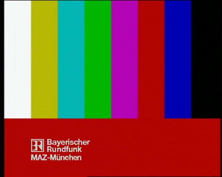 Sendung Verpasst Bayerischer Rundfunk