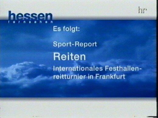 Fernsehen Hessen