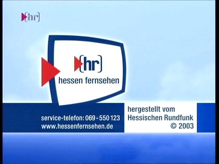 Hessischer Rundfunk Fernsehen