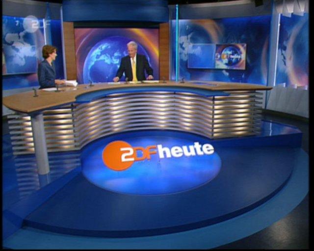 Fernsehen Zdf Neo Heute