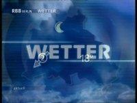 Wetter Berlin Rbb