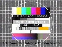 Störung Fernsehen Berlin